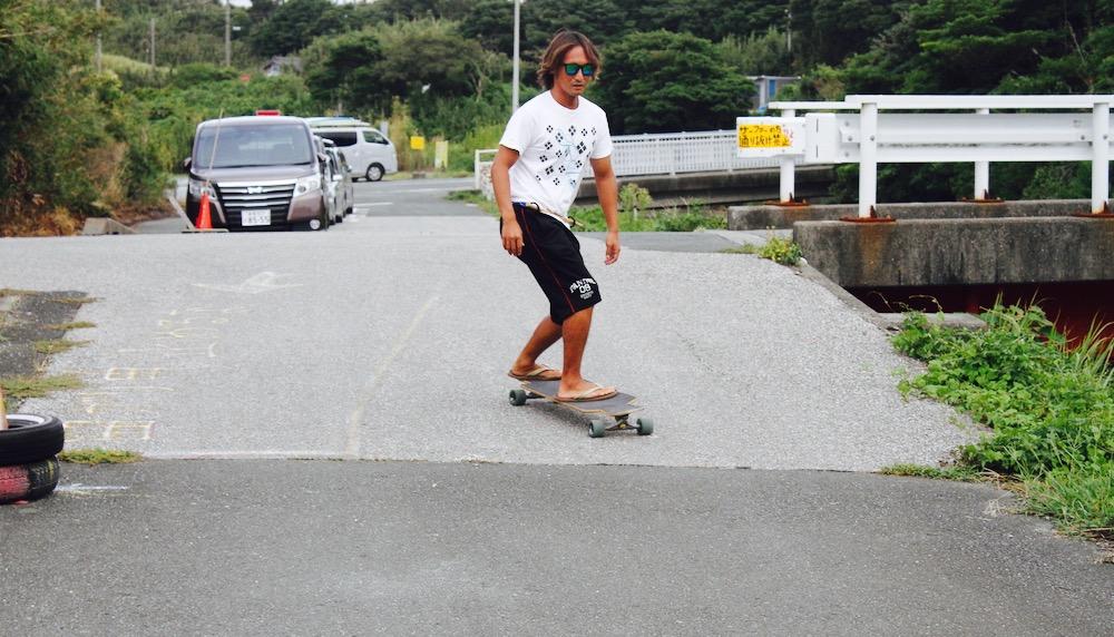 サーフスケート2