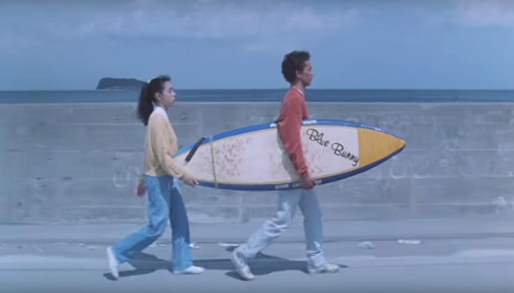 日本サーフィン映画1 21.23.03
