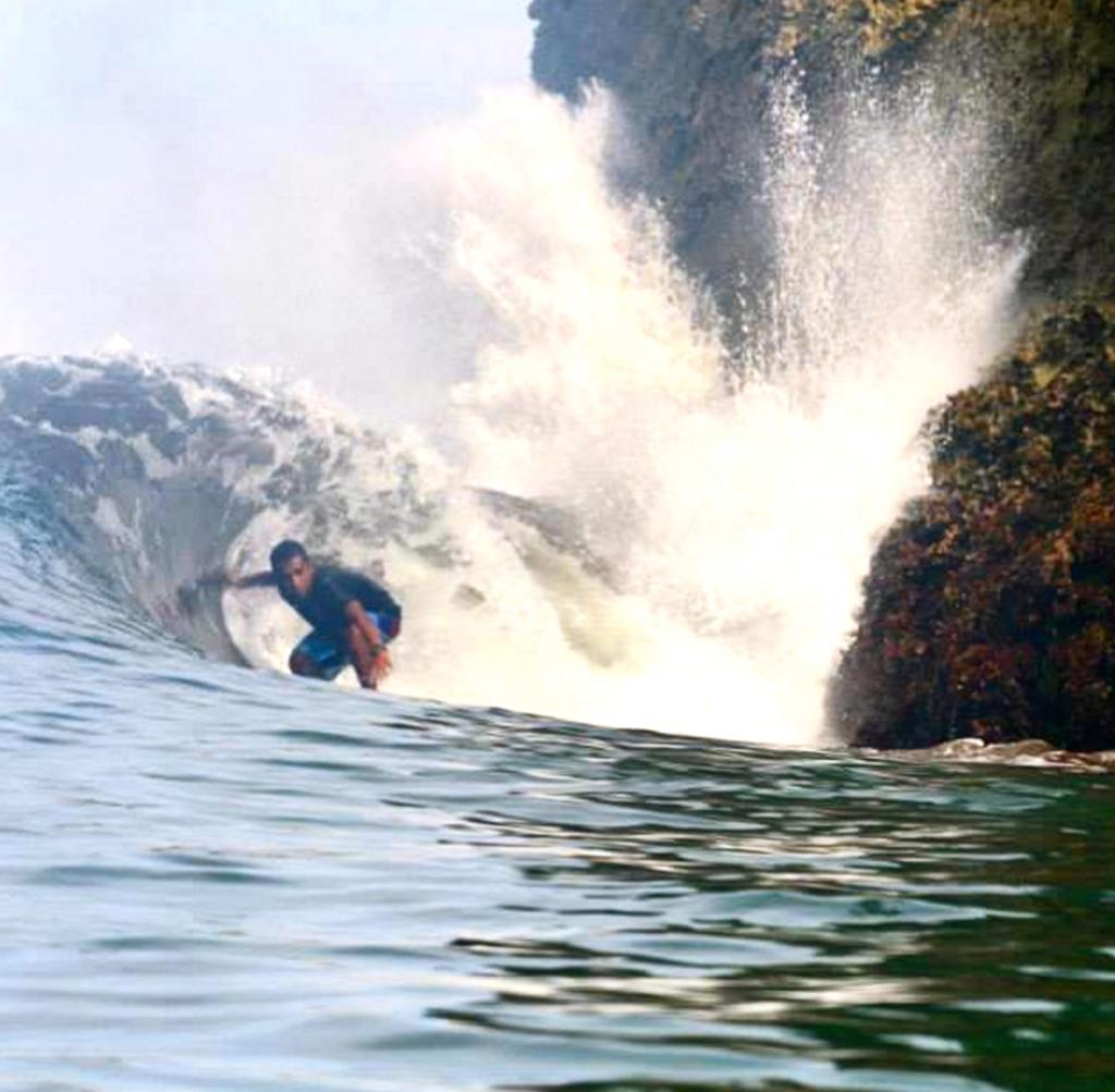 サーフィン 投資