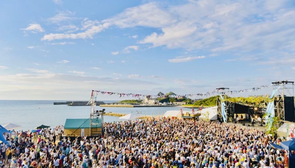 """糸島カルチャーの源流を紐解く """"カフェサンセット""""本発売。27回目を迎える糸島SUNSET LIVE。"""