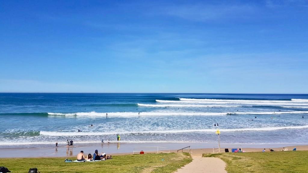 サーフィン オーストラリア ビクトリア州