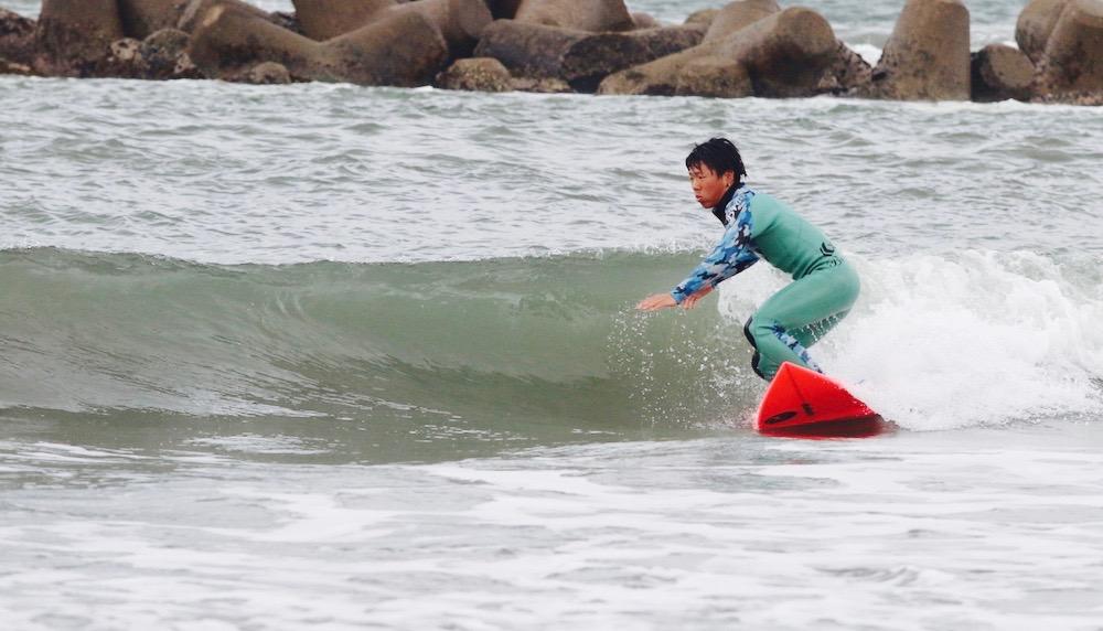 サーフィンのコツ-5