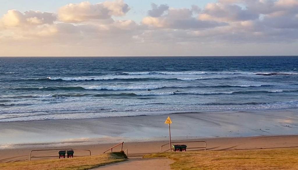 オーストラリア ビクトリア州トーキー周辺にオンショアが入った時のおすすめサーフポイント