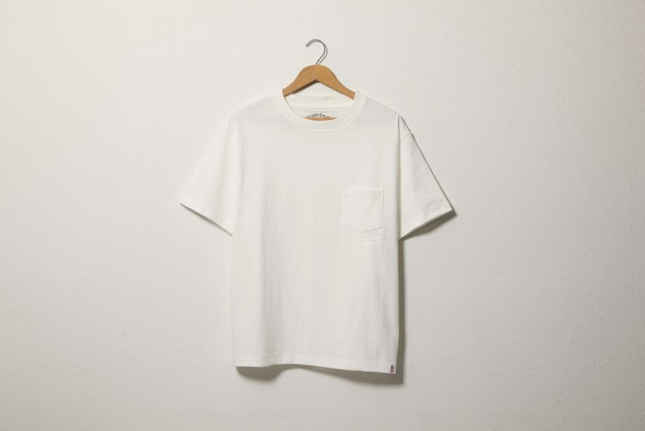 NALUのECサイトがリニューアル! ビーチウォークに映えるNALU別注Tシャツが登場!