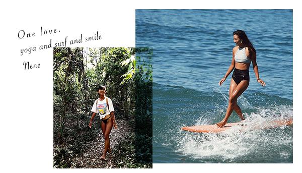 ヨギーなカリフォルニアガールに習う「ヨガとサーフィン」の体と心にもたらすパワー