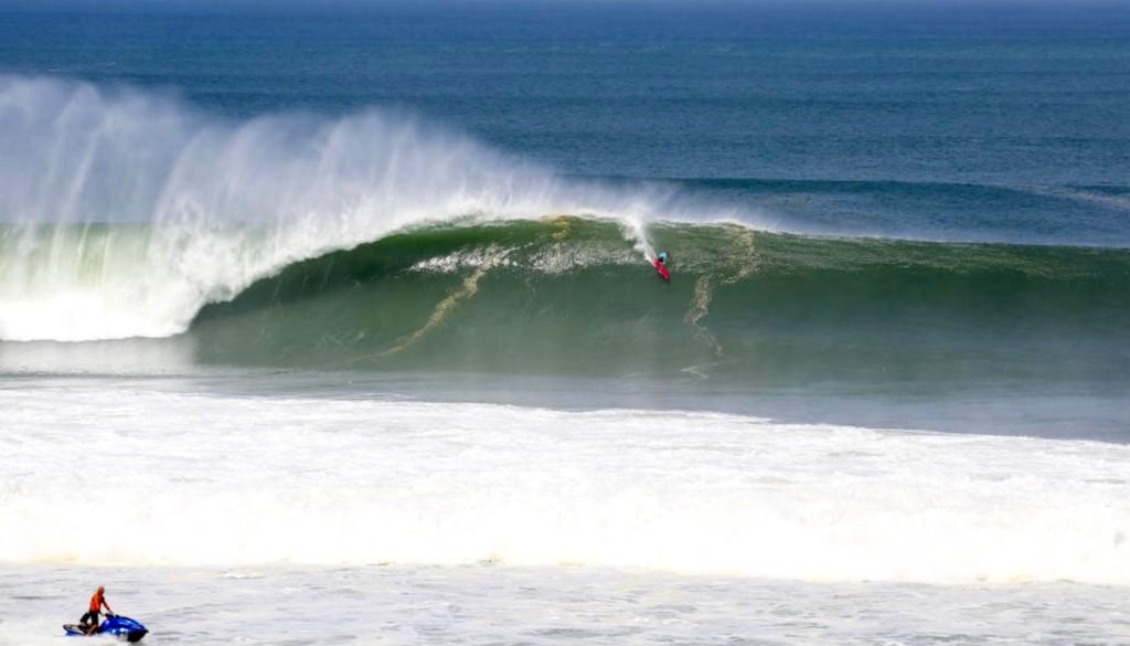 サーフィン ビッグウェイブコンテスト メキシコ