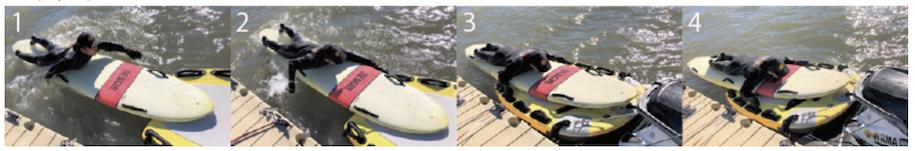 サーファーとして知っておきたい海の危険とその対応