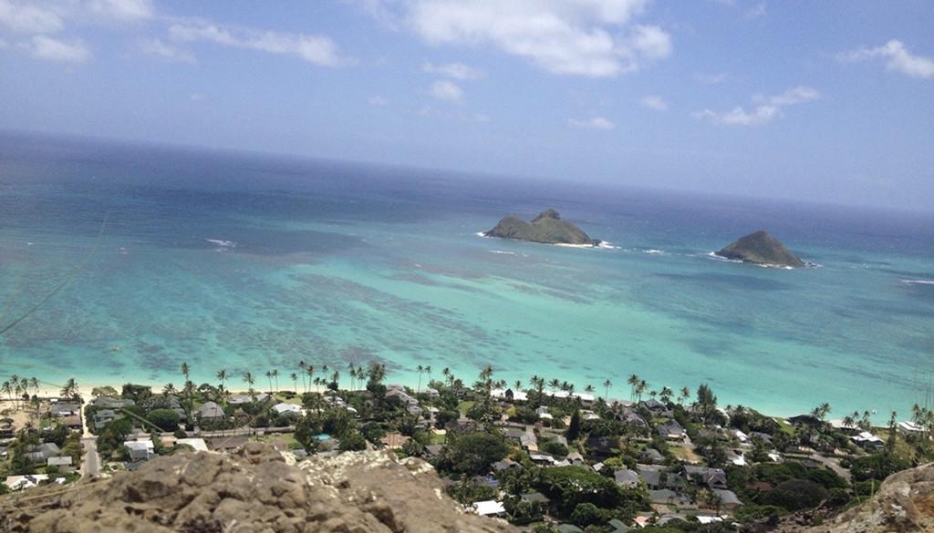 常夏のハワイで日焼け止めが禁止!?