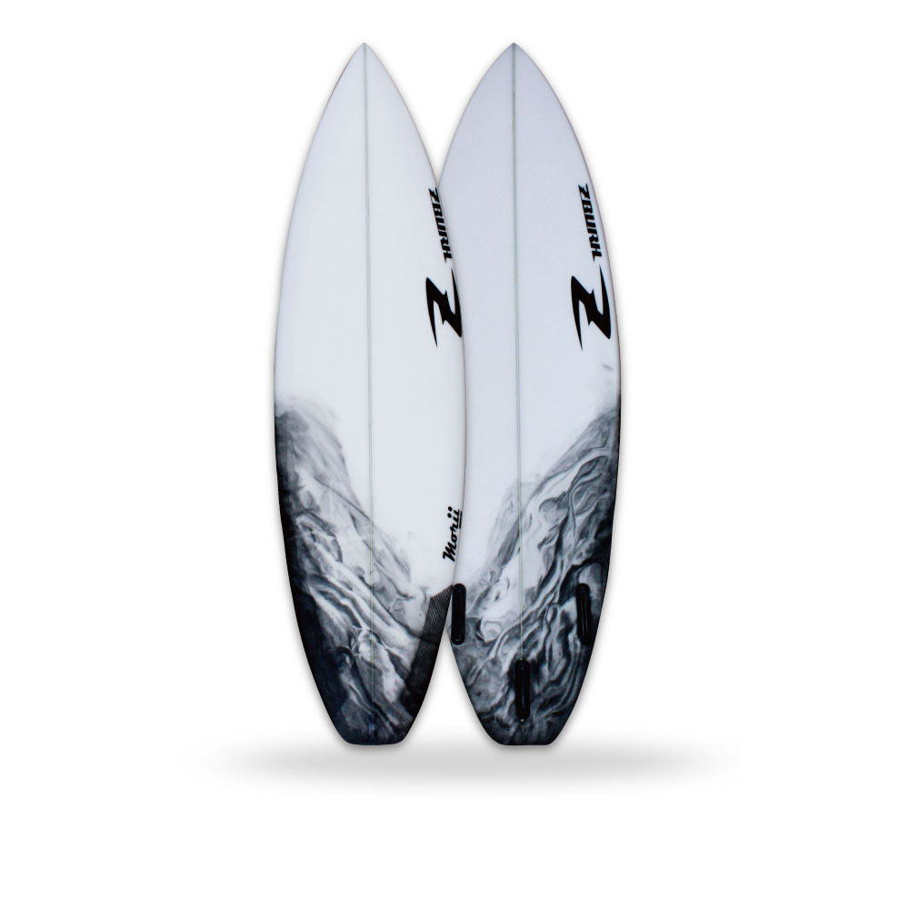ZBURH Custom Surfboards