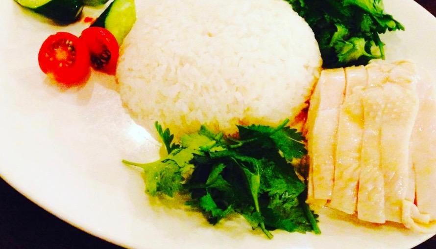 サーフィン 食事7