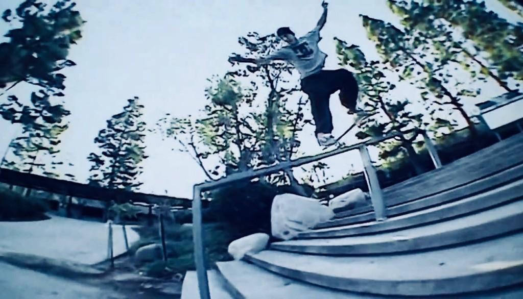 スケートビデオ