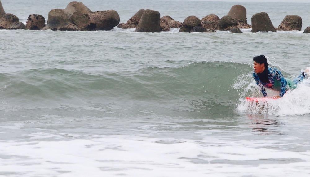 サーフィン上達-1