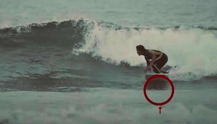 サーフィン上達への一番の近道「ボトムターンを制する者は波を制す」田中英義プロが解説