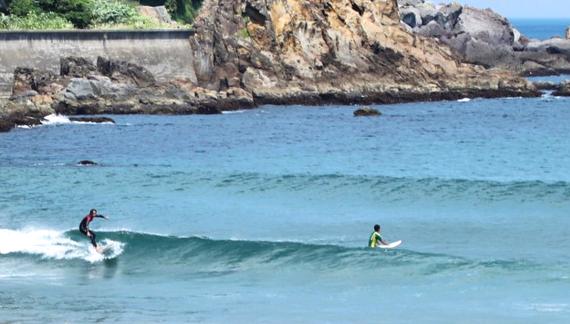 リゾートバイト サーフィン 2