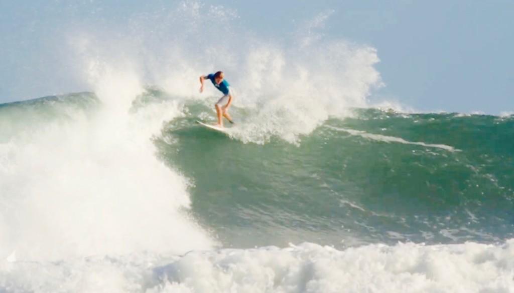 ニュージーランド サーフィン 3