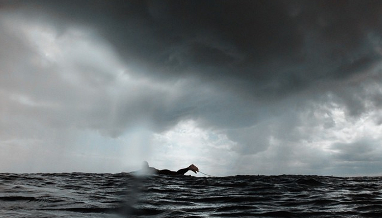 サーフィン リーシュコード