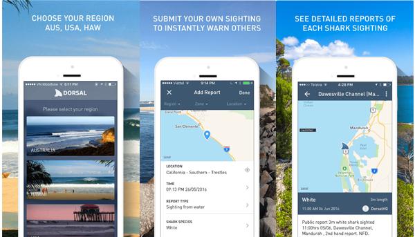 サーフトリップ必須アプリ5選 inオーストラリア