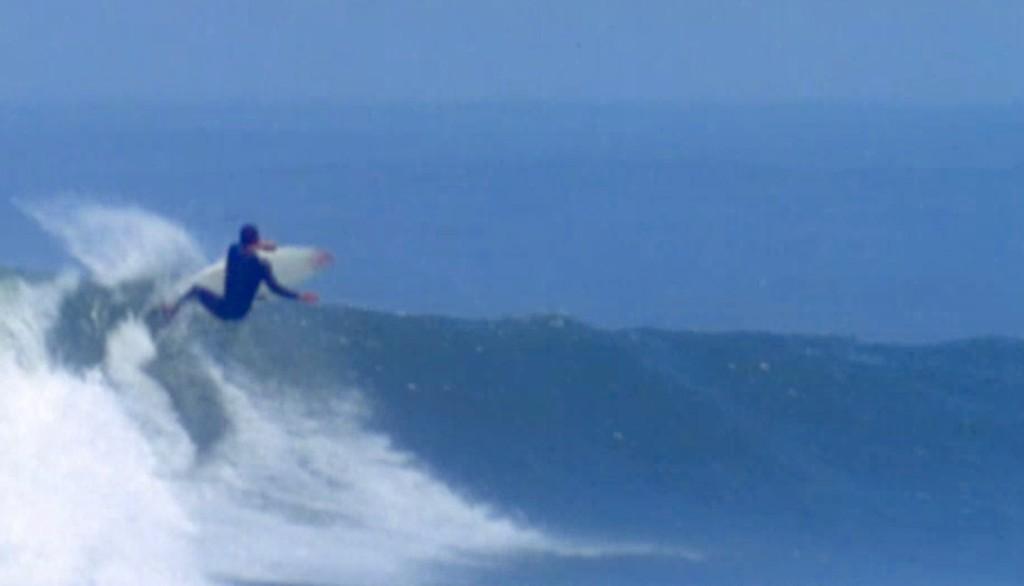 サーフィン ペルー5