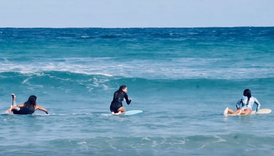 シェアライドサーフィン
