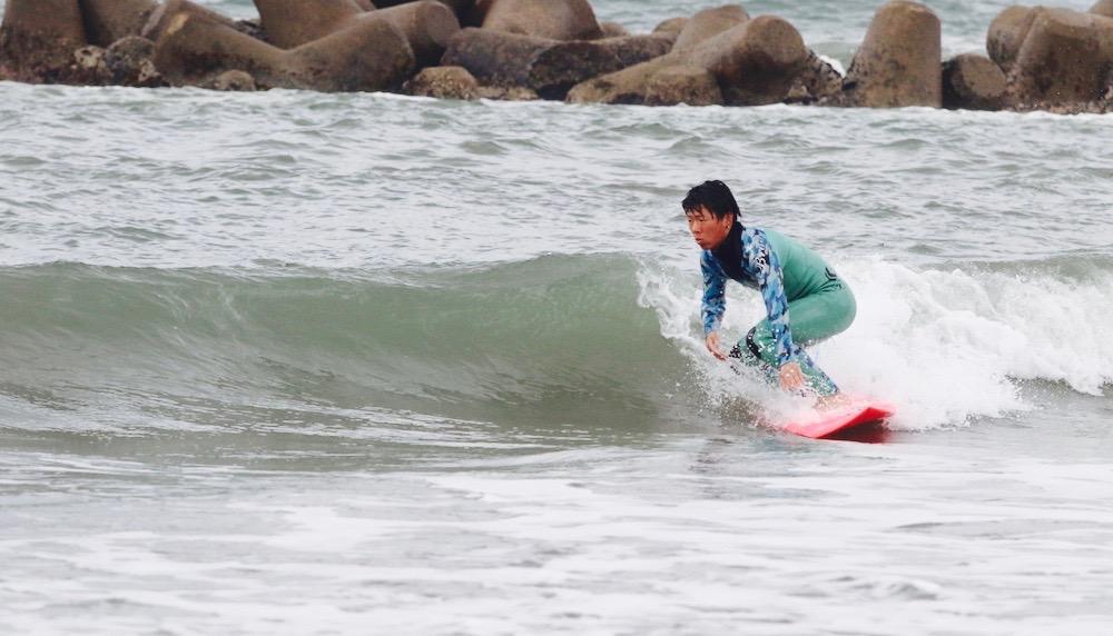 サーフィンのコツ-4