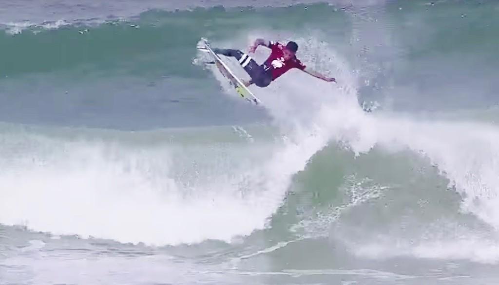 サーフィンアップス2