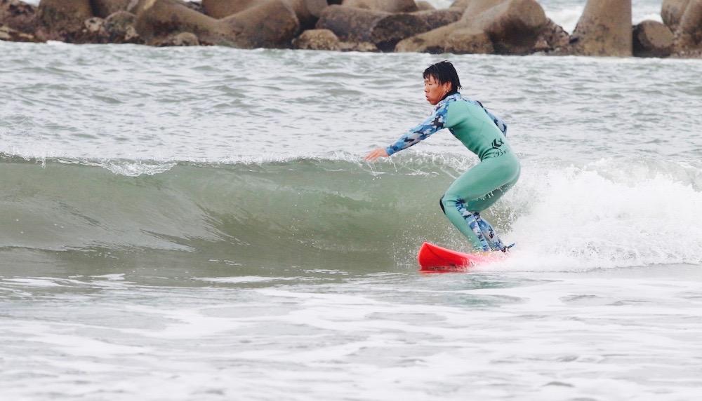 サーフィンのコツ-6