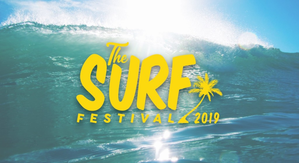 THE SURF FESTIVAL