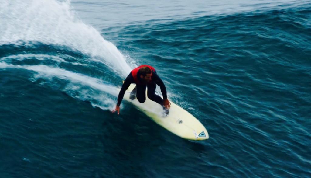 VISSLA サーフィン2