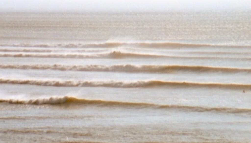 サーフィン チカマ
