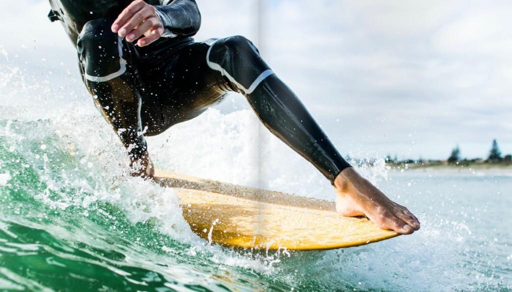 サーフィン ソルトサーカス