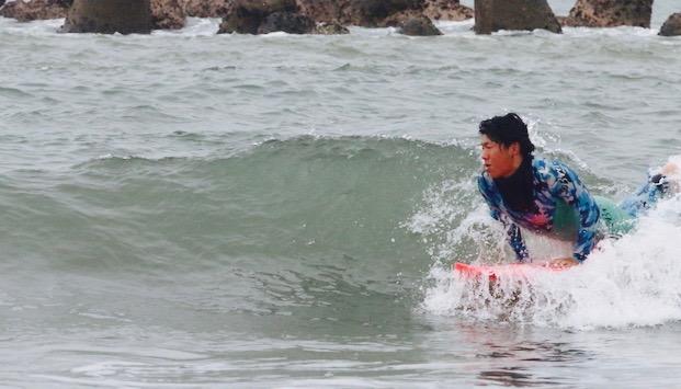 サーフィン上達-1 サムネ