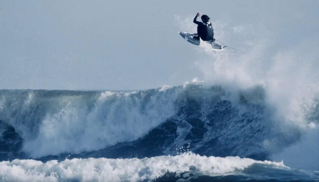 サーフィン フィン