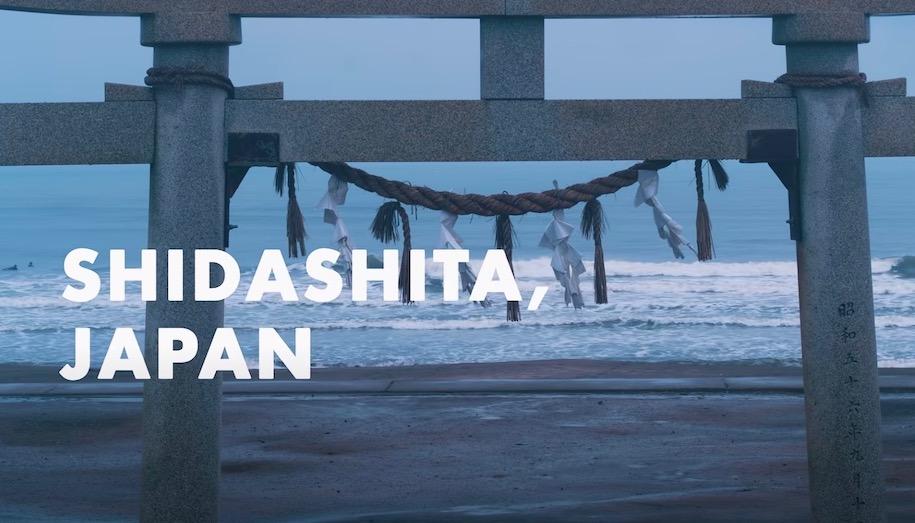 五十嵐カノアが日米のルーツを探る。家族の歴史、日本代表選手を支える家族のストーリー