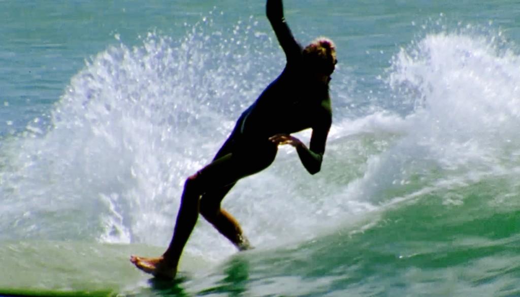 ワン カリフォルニアデイ タイラーウォーレン サーフィン3