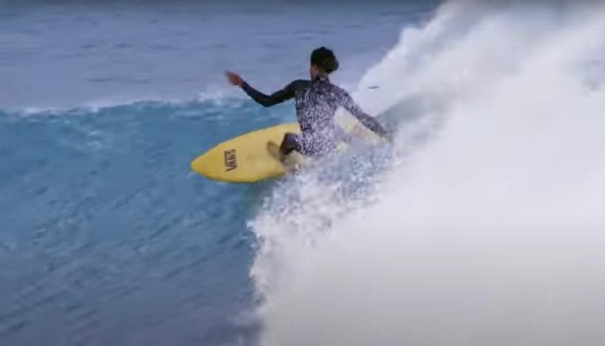 マイケル・フェブラリーの故郷 南アフリカのアート・音楽・サーフィンを探求するサーフトリップフィルム
