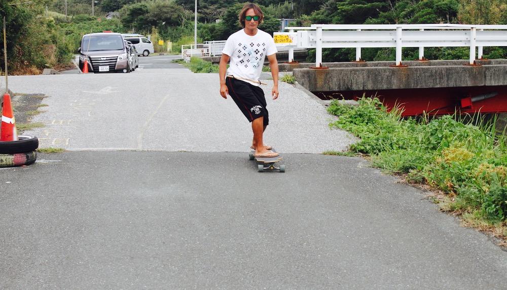 サーフスケート3