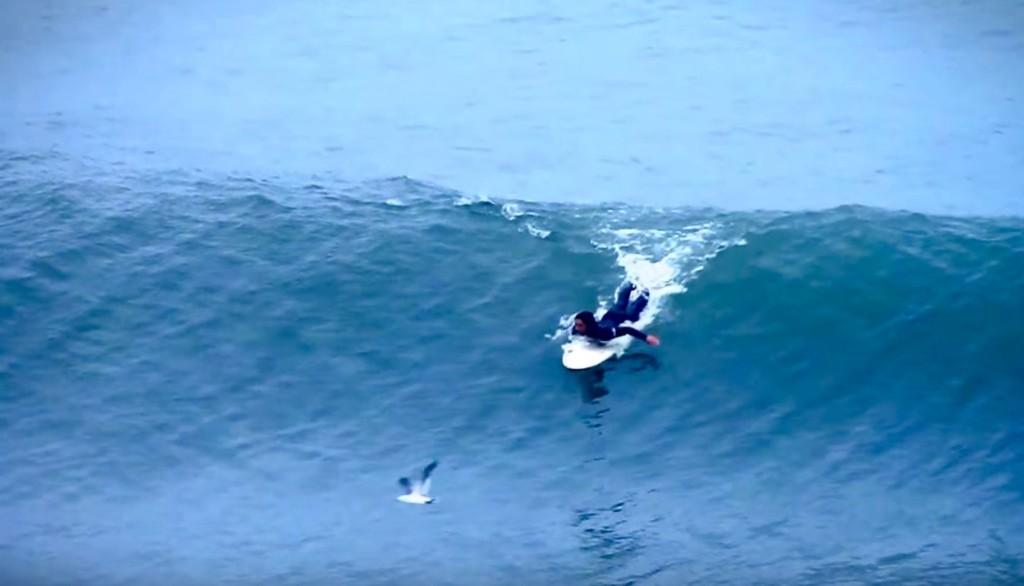 サーフィン リサイクル2