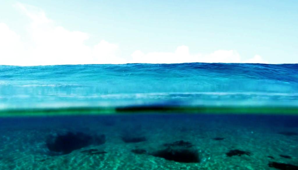【悪口を言うと自分が傷つく理由】海で心にオーシャンビューを