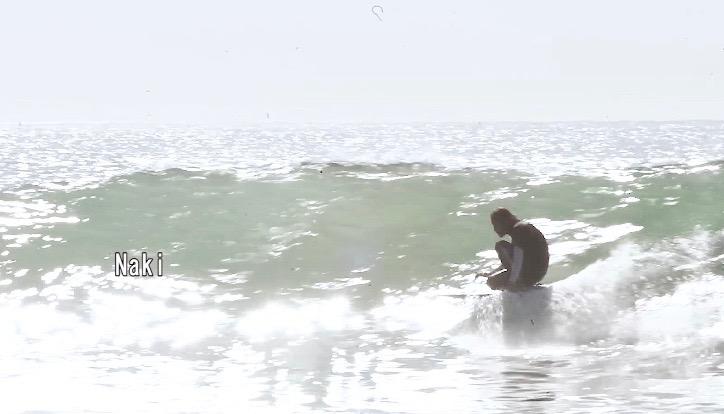 船木三秀 サーフィン