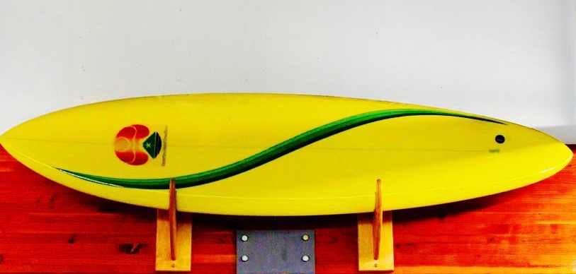 HIC サーフボード