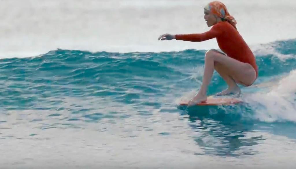 エルメス サーフィン