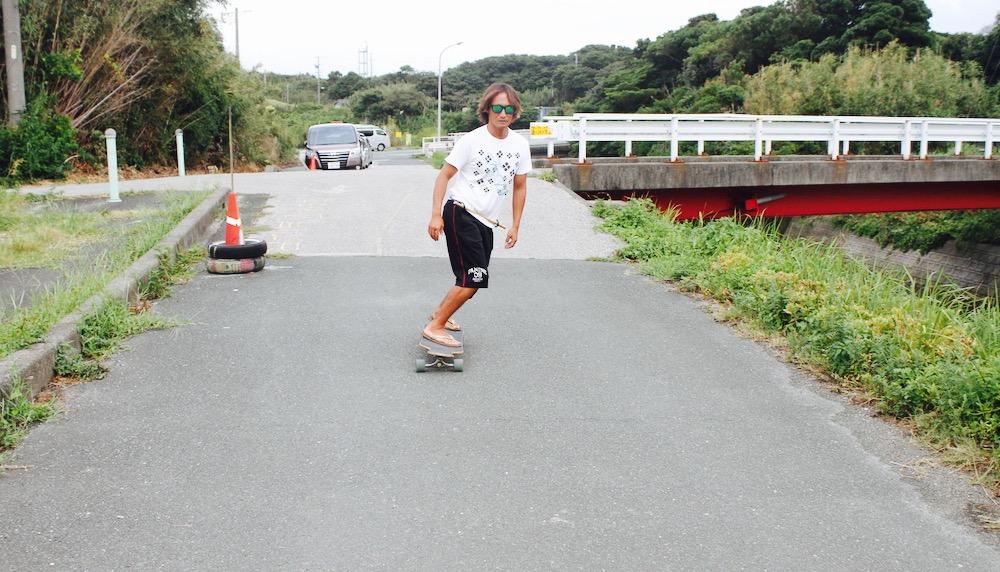 サーフスケート5