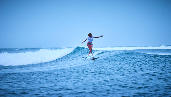 メキシコ サーフィン