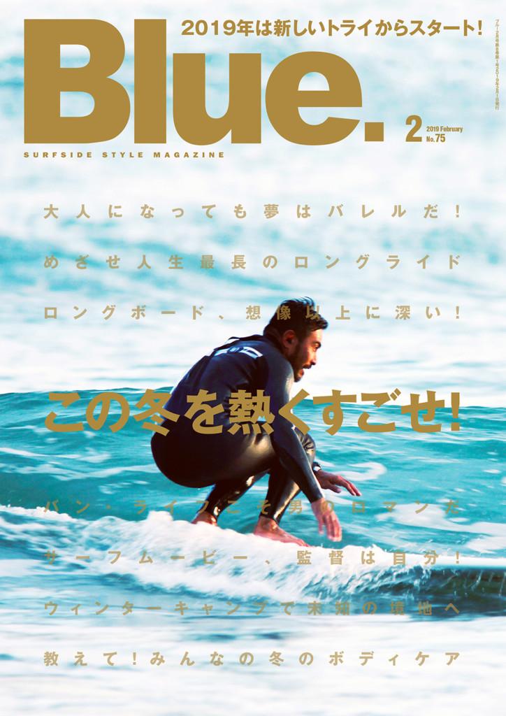 サーフィン雑誌