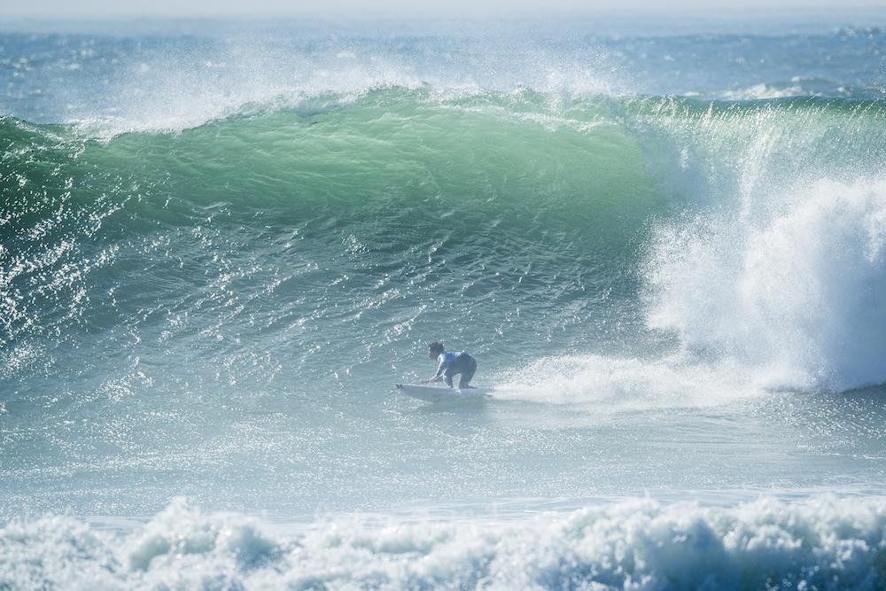 大原洋人はカルロス・ムニョスの前に敗退し9位!CS第2戦ポルトガル エリセイラ ハイライト映像