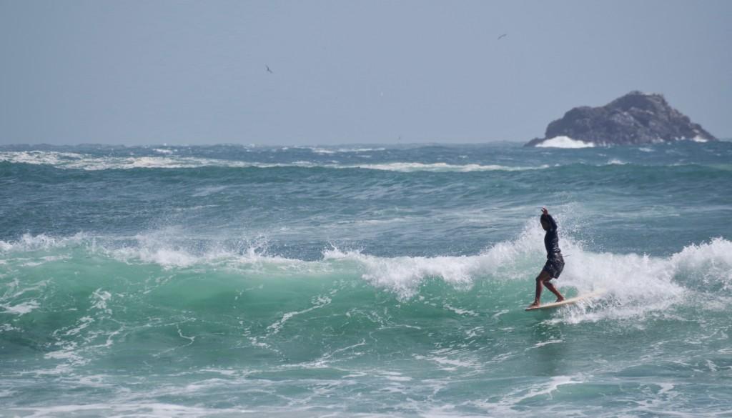 サーフィン オーストラリア