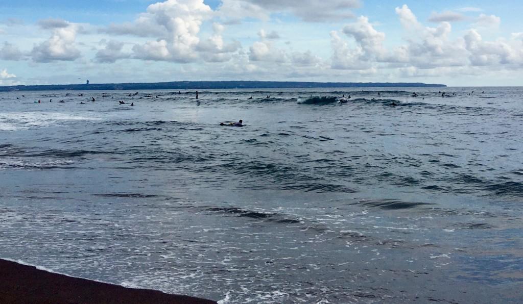 """インドネシアで""""サーフィンして、ヨガして、キレイになる"""" ガールズサーフトリッププラン 【Part1 Bali Island】"""