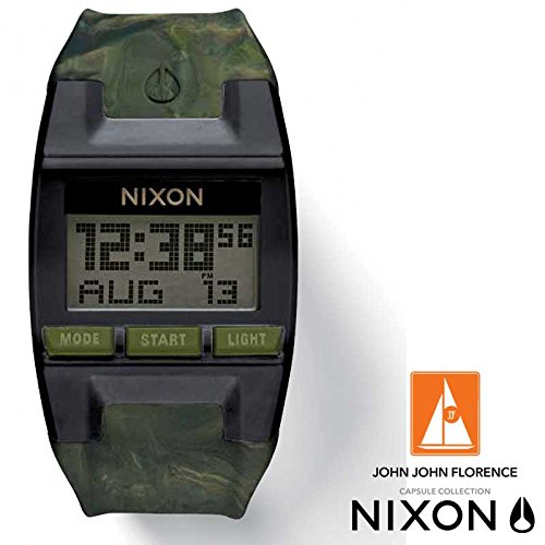 Nixon-JJF-Watch