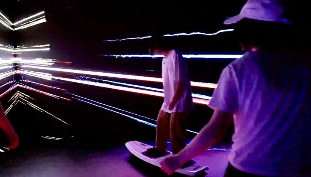 デジタルサーフィン