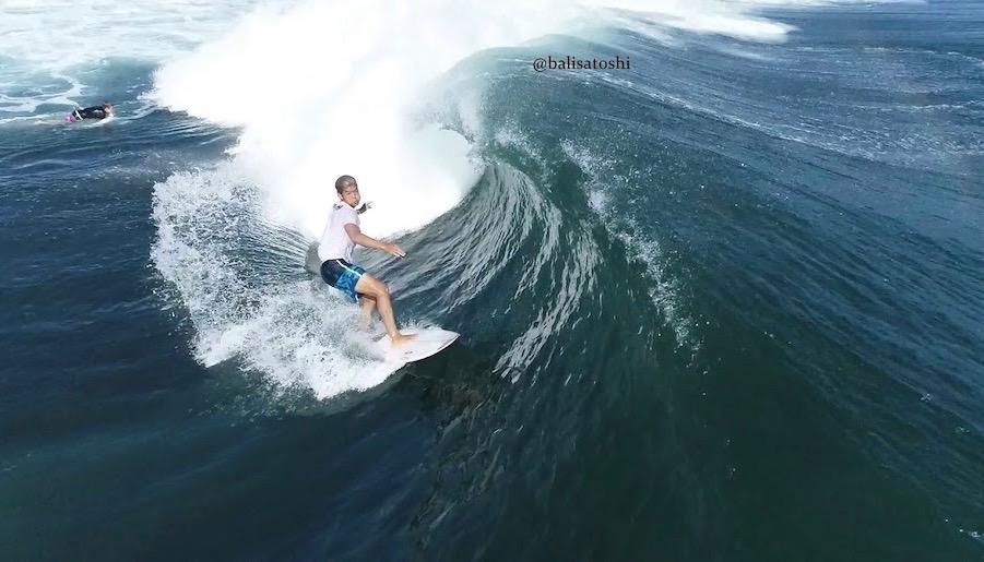 オンラインレッスンでサーフィン革命が起こる!頭と体で基本・コツ・感覚を身に付ける『サーフリズム』